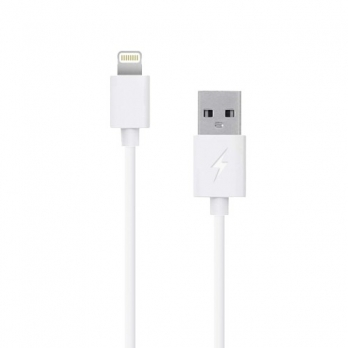 iPad kabel Lightning 2 meter