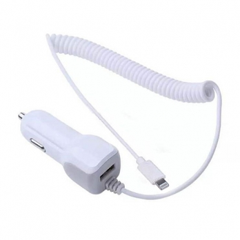 Degion autolader Lightning & USB