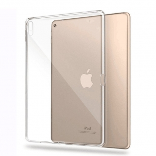 "iPad Pro 10,5"" siliconen backcover transparant"