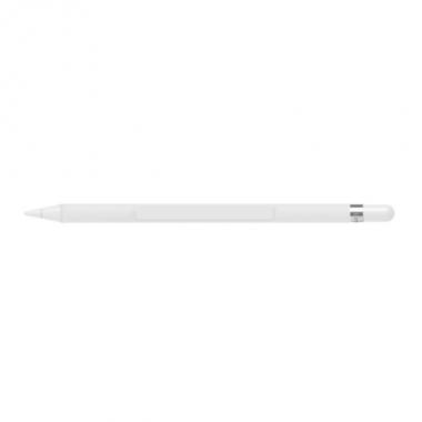 Magnetische huls voor Apple Pencil 1 wit