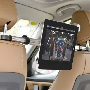 "Tablet autohouder achterbank (7-10.5"")"
