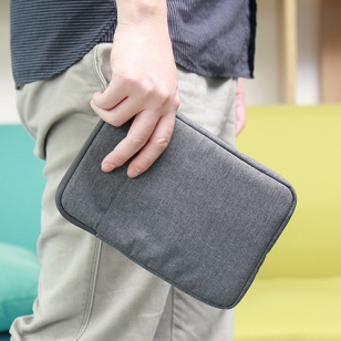iPad Mini sleeve grijs