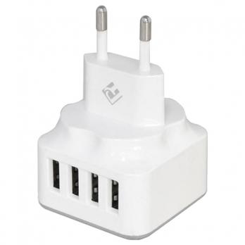 4x USB adapter 4.2A