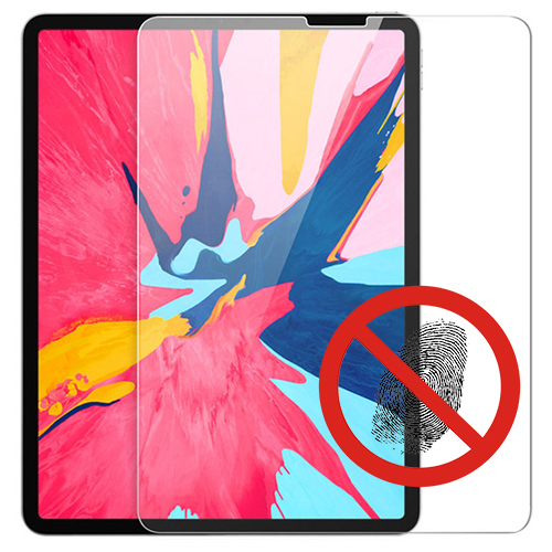 iPad Air 4 (2020) screenprotector mat