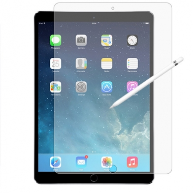 "iPad 2017/2018 9.7"" screenprotector - like paper"