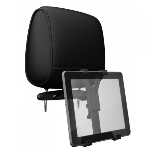 iPad hoofdsteunhouder