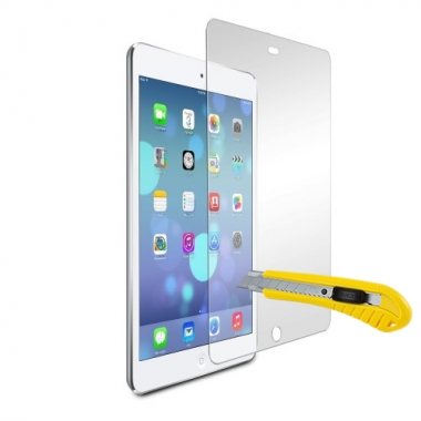 iPad Air 1/2 screenprotector nano